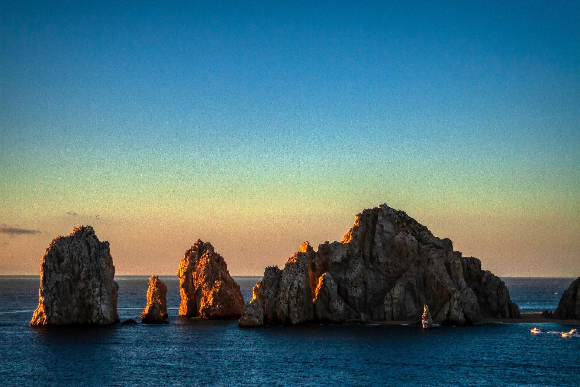 Cabo San Lucas, MX